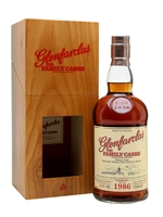 Glenfarclas 1986 Family Cask #4334 Winter 2015