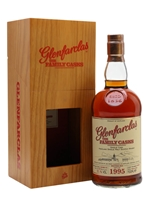 Glenfarclas 1995  |  Family Casks  |  Cask #6640  |  Winter 2015