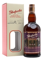 Glenfarclas  |  25 Year Old  |  London Edition  |  The Whisky Exchange Exclusive