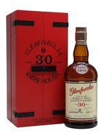 Glenfarclas 30 Year Old  |  180 Years in Production