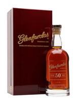 Glenfarclas  |  50 Year Old