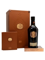 Glenfiddich 40 Year Old     Release 13, Bot.2016