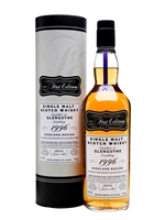 Glengoyne 1996  –  20 Year Old First Editions