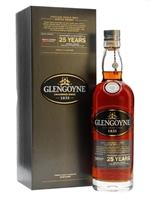 Glengoyne  |  25 Year Old