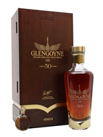 Glengoyne  |  50 Year Old