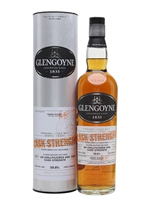 Glengoyne Cask Strength  |  Batch 6