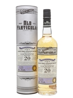 Glengoyne 1996  |  20 Year Old  |  Old Particular