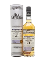 Glengoyne 1997  |  21 Year Old  |  Old Particular