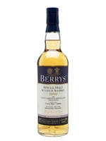Glen Garioch 1989  |  24 Year Old (Selected by Berrys)