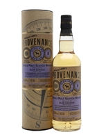 Glen Garioch 2010  |  8 Year Old  |  Provenance