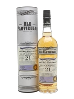 Glen Garioch 1995  |  21 Year Old, Old Particular
