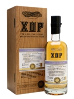 Glen Garioch 1990  |  25 Year Old XOP