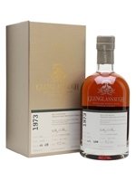 Glenglassaugh 1973  |  42 Year Old  |  Rare Cask Release  |  Batch 3
