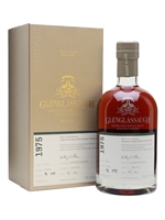 Glenglassaugh 1975  |  41 Year Old  |  Rare Cask Release  |  Batch 3