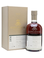Glenglassaugh 1978  |  38 Year Old  |  PX Sherry Puncheon