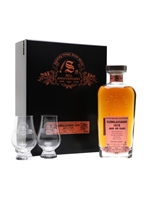 Glenglassaugh 1978  |  40 Year Old  |  Signatory 30th Anniversary