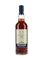 Glen Grant 1969  |  34 Year Old  |  Sherry Cask #1773  |  Berry Bros & Rudd