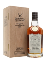 Glen Grant 1990  |  30 Year Old  |  Connoisseurs Choice