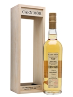 Glen Grant 1992  |  25 Year Old  |  Carn Mor