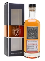Glen Grant 1996  |  21 Year Old  |  The Exclusive Malts