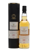 Glen Grant 1995  |  22 Year Old  |  A D Rattray