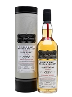 Glen Grant 1992  |  25 Year Old First Editions