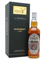 Glen Grant 1948  |  Bot. 2014  |  Gordon & MacPhail
