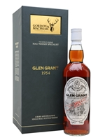 Glen Grant 1954  |  59 Year Old  |  Gordon & MacPhail