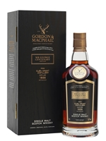 Glen Grant 1956  |  62 Year Old  |  Mr George Centenary Edition