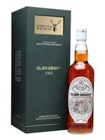 Glen Grant 1961  |  Bot. 2011