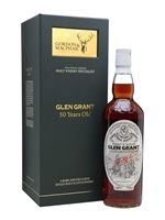 Glen Grant 50 Year Old  Gordon & MacPhail