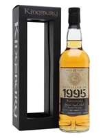 Glen Grant 1995  |  22 Year Old  |  Kingsbury