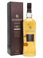 Glen Grant 12 Year Old  Litre