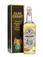 Glen Grant 1967  |  5 Year Old