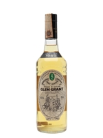 Glen Grant 1969  |  5 Year Old