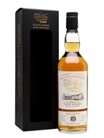 Glen Grant 1992  |  25 Year Old  |  Single Malts of Scotland