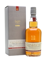 Glenkinchie 2004 Distiller's Edition