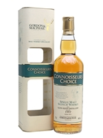 Glen Keith 1997  |  Bot. 2015  |  Connoisseurs Choice