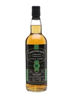 Glen Keith-Glenlivet 1985  |  15 Year Old