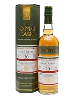 Glen Keith 1996  |  20 Year Old (Old Malt Cask)