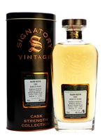 Glen Keith 1991  |  25 Year Old Signatory