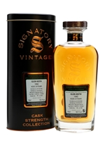 Glen Keith 1992  |  24 Year Old Cask #120579+80 Signatory