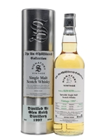 Glen Keith 1997  |  20 Year Old  |  Signatory