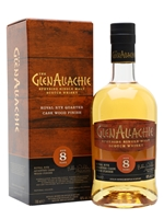 Glenallachie 8 Year Old  |  Koval Quarter Cask