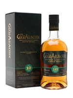 Glenallachie  |  10 Year Old  |  Cask Strength  |  Batch 2