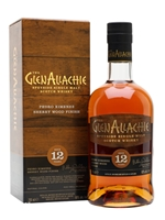 Glenallachie 12 Year Old  |  PX Finish