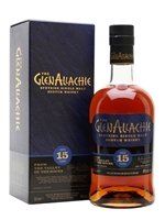 Glenallachie  |  15 Year Old
