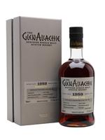 Glenallachie 1989  |  31 Year Old  |  Oloroso Hogshead