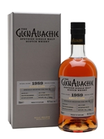 Glenallachie 1989  |  31 Year Old  |  Rioja Cask