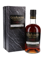 GlenAllachie 2004  |  15 Year Old  |  Oloroso Cask